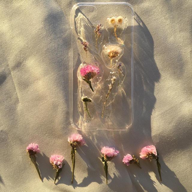 iPhone case 6~8 ハンドメイドのスマホケース/アクセサリー(スマホケース)の商品写真