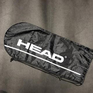 HEAD - ラケットカバー  ラケットケース HEAD  テニスラケット用