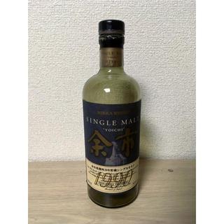 ニッカウイスキー(ニッカウヰスキー)の余市20年 1990 ノンチルフィルタード 空瓶(ウイスキー)