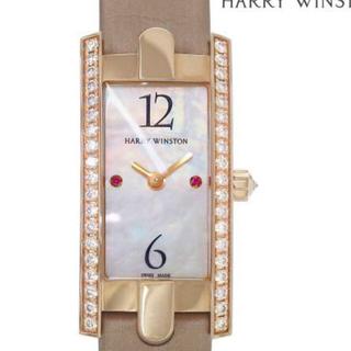 ハリーウィンストン(HARRY WINSTON)のハリーウィンストン  時計(腕時計)