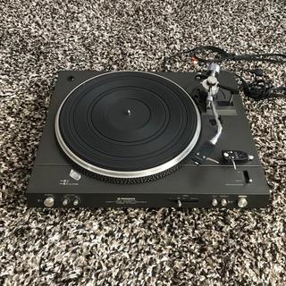パイオニア(Pioneer)のパイオニア ターンテーブル LP-A450 ➕ヤマハ アンプ(ターンテーブル)