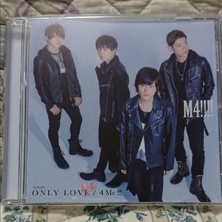 M4!!!! CD(声優/アニメ)