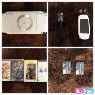 PlayStation Portable - ゲーム一式