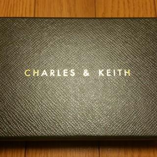 チャールズアンドキース(Charles and Keith)のCHARLES & KEITHの箱(その他)
