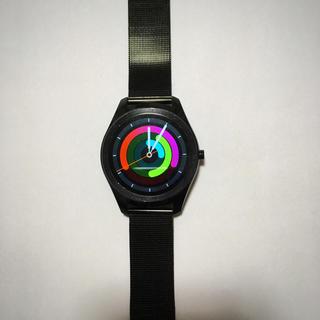 値下げ!Diggro DI03 スマートウォッチ MTK2502C【送料無料】(腕時計(デジタル))