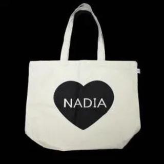ナディア(NADIA)のトートバッグ(トートバッグ)