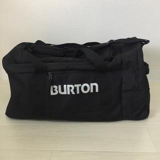 バートン(BURTON)のBURTON ボストンバック(バッグ)