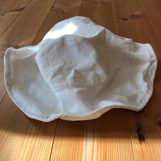 カシラ(CA4LA)のカムズアンドゴーズ  COMESANDGOES Cotton Free Hat(ハット)