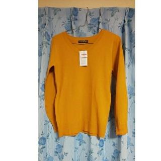 ゴージ(GORGE)のGORGEのセーター(ニット/セーター)