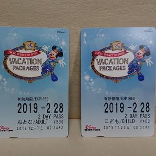 ディズニー(Disney)のディズニー リゾートライン(遊園地/テーマパーク)