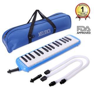 【オススメ★】CAHAYA 鍵盤ハーモニカ 32鍵 メロディーピアノ(その他)