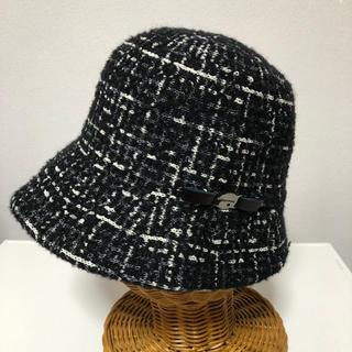 アンテプリマ(ANTEPRIMA)のアンテプリマ  帽子(ハット)