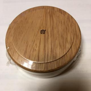 クリハラハルミ(栗原はるみ)の栗原 はるみ 新品 木製コースター5枚セット(その他)