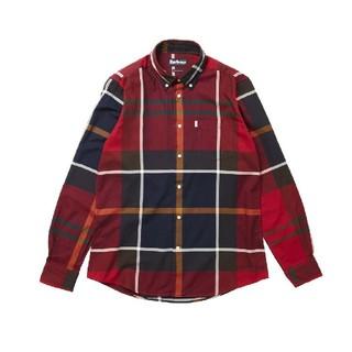 バーブァー(Barbour)のバブアー  barbour ダヌーンシャツ dunoon shirt(シャツ)
