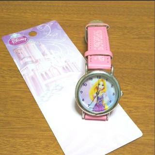 ディズニー(Disney)のディズニー ラプンツェル 腕時計(腕時計)