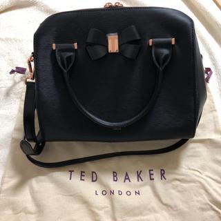 テッドベイカー(TED BAKER)のted baker テッドベイカー ハンドバッグ ショルダーバッグ(ハンドバッグ)