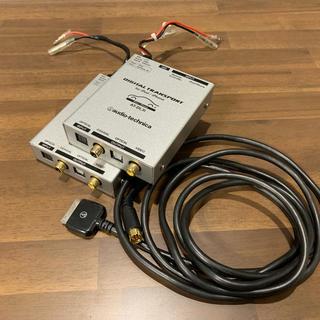 値下げ!audio-technica AT-DL3i 2個セット ジャンク