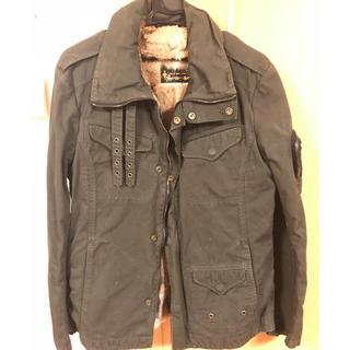 キョウジマルヤマ(Kyoji Maruyama)のジャケット(ミリタリージャケット)