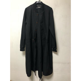 Comme des Garcons Honme plus 13aw ドッキング