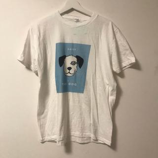 シャンブルドゥシャーム(chambre de charme)のwonder コラボTシャツ(Tシャツ(半袖/袖なし))