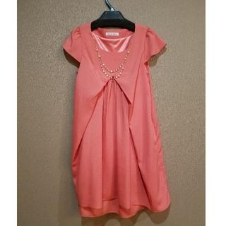 アルファベットアルファベット(Alphabet's Alphabet)のドレス(ミディアムドレス)