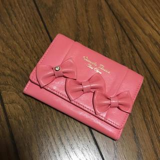 サマンサ カードケース