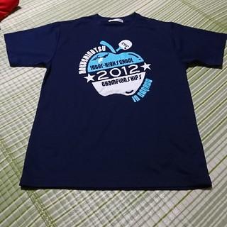 ティーエスピー(TSP)の卓球 Tシャツ (卓球)