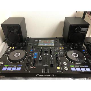 パイオニア(Pioneer)のpioneer XDJ-RX(DJコントローラー)