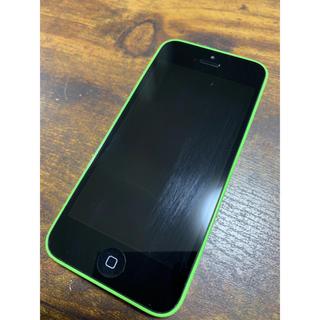 アイフォーン(iPhone)のiPhone5c(その他)