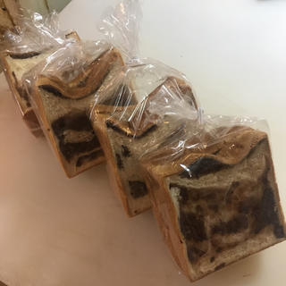 MCA様 あん食パン1本(パン)