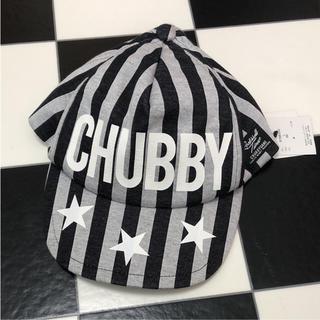 チャビーギャング(CHUBBYGANG)のチャビーギャング キャップ L(帽子)