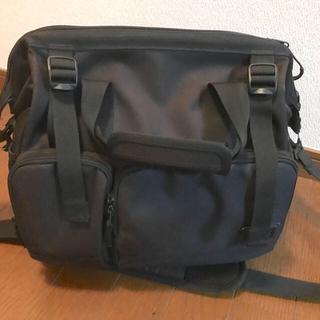 ハクバ(HAKUBA)のハクバ製カメラ用ショルダーバッグ(ケース/バッグ)
