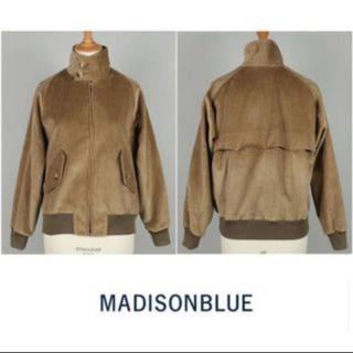マディソンブルー(MADISONBLUE)の新品 MADISONBLUE コーデュロイジャケット(ブルゾン)
