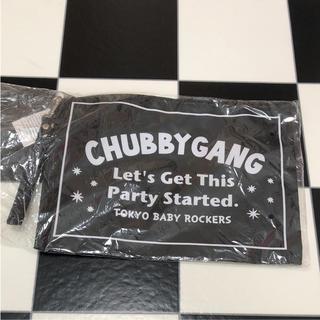 チャビーギャング(CHUBBYGANG)のチャビーギャング クラッチバッグ(その他)