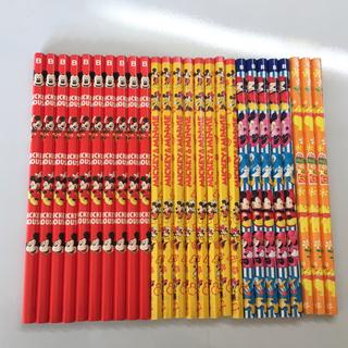 ディズニー(Disney)の鉛筆 ディズニー(鉛筆)