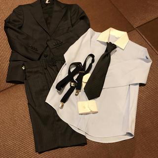 ユニクロ(UNIQLO)のキッズフォーマル(ドレス/フォーマル)