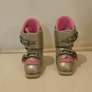 Hart スキー ブーツ ジュニア 子供(ブーツ)
