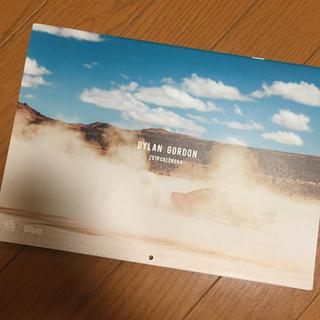 ロンハーマン(Ron Herman)のRHC ロンハーマン 2019 カレンダー(カレンダー/スケジュール)