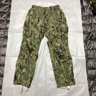 AOR2 NWU TYPE3 パンツ 現用実物 US NAVY(戦闘服)