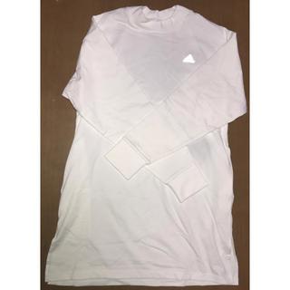アディダス(adidas)のアンダーシャツ(アンダーシャツ/防寒インナー)