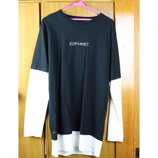 ソフネット(SOPHNET.)のSOPHNET.ロンT(Tシャツ/カットソー(七分/長袖))