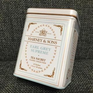 HARNEY&SONS★アールグレイ スープリーム★紅茶(茶)