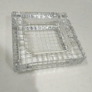 灰皿 ガラス製(灰皿)