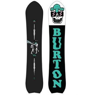 バートン(BURTON)のスノーボード 3点セットメンズ バートン Burton INSTIGATOR(ボード)