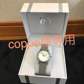 【新品】DANISH DESIGN 腕時計(腕時計)