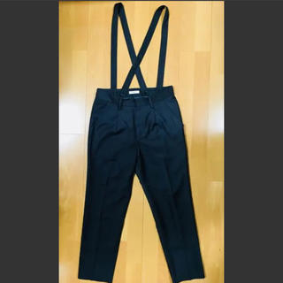 ニーム(NIMES)のNIMES salopette pants(サロペット/オーバーオール)