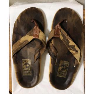 アイランドスリッパ(ISLAND SLIPPER)のIsland slipper(サンダル)