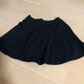 ディアブル(Diable)のDiable パンツ付きスカート サイズ3(スカート)
