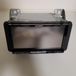 パイオニア(Pioneer)のカロッツェリア サイバーナビ HDD(カーナビ/カーテレビ)