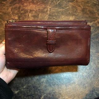 ダコタ(Dakota)のダコタ Dakota 長財布 ボルドー 財布 (財布)